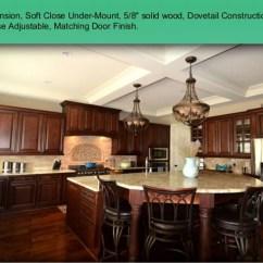10x10 Kitchen Design Stool Charleston Saddle Cabinets Design, Ideas By Lily ...