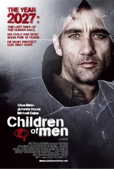 Children of men screenplay by alfonso cuaron and timothy j sexton (fo…