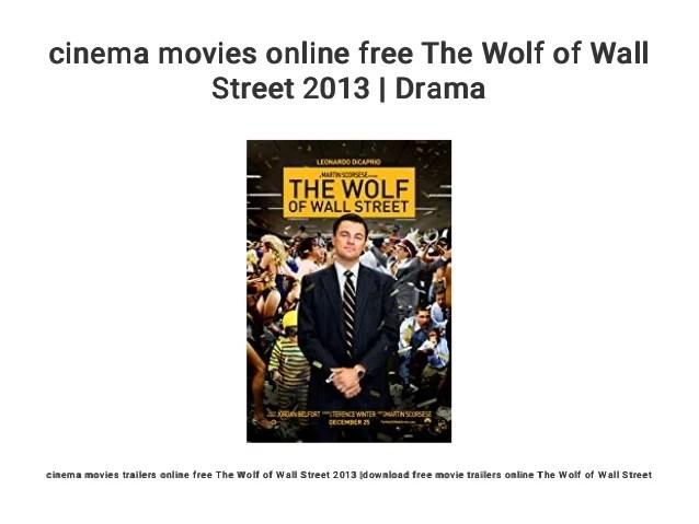 cinema movies online free