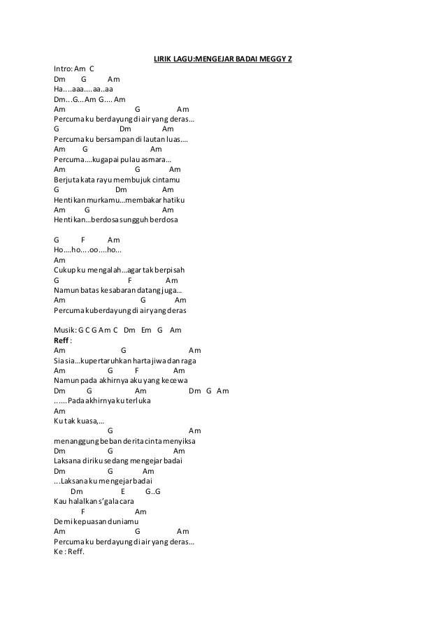 Kunci Gitar Secangkir Kopi : kunci, gitar, secangkir, Lirik, Dangdut