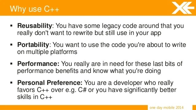 C In Windows Phone Apps Overview