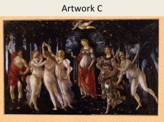 Classical medieval and renaissance art