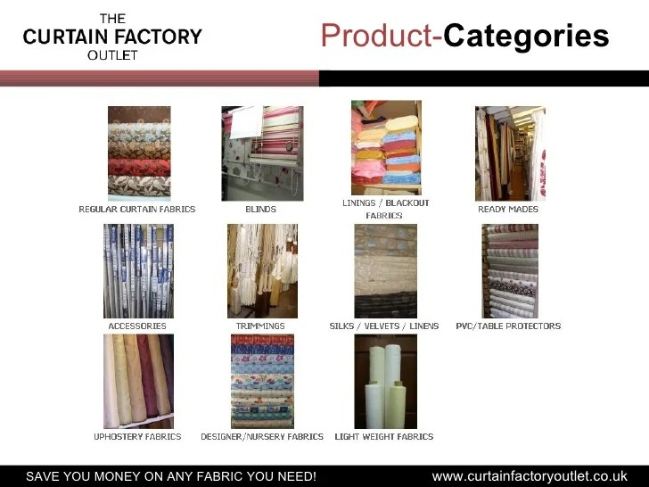 curtain factory outlet cheaper than
