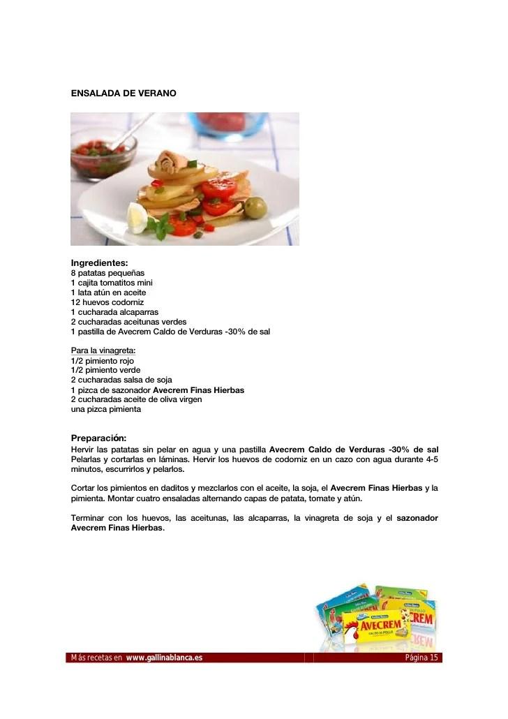 Recetas de cocina para sorprender a tus invitados