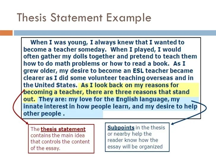 A Grade Essay Writing Tips Intel Writers Us Thesis Statement