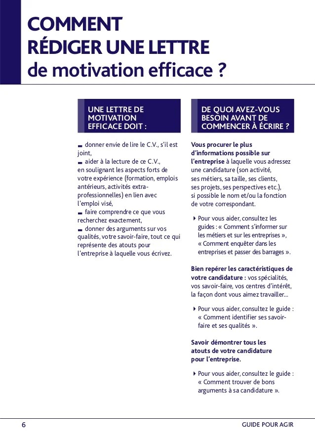 photo rediger une lettre de motivation candidature spontanee lettre de motivation