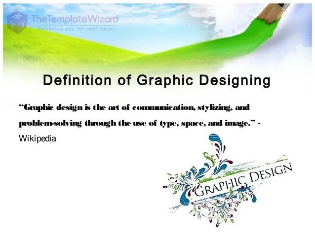 commercial graphic designing dealing