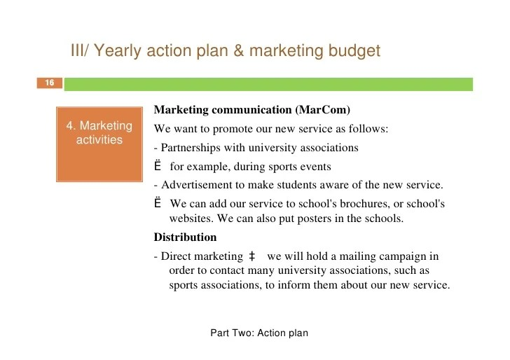 free marketing plan template - Beni.algebra-inc.co