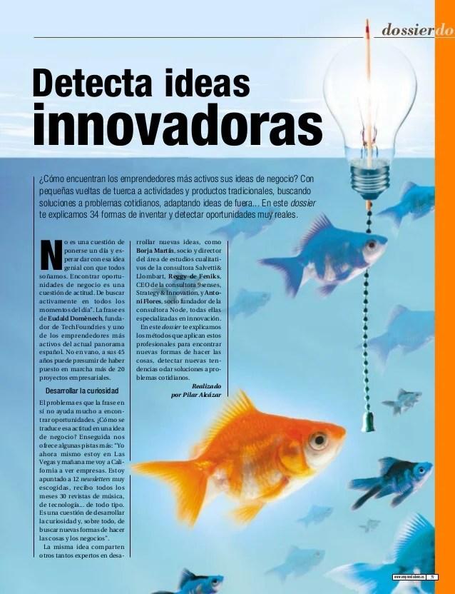 Estrategia_Estatal_Innovacin Como obtener ideas innovadoras