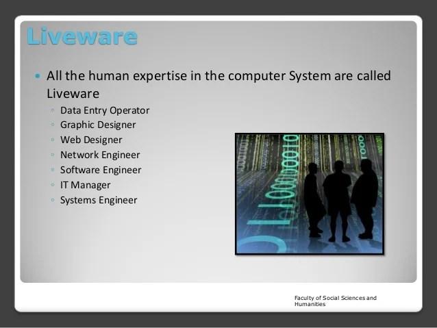Computer System Basics