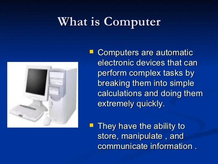 Computer Block Diagram Pc Schematic Vaughn39s Summaries