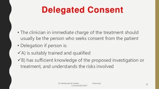 Informed Consent.KSA 2017