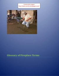 Glossary of Fireplace Terms