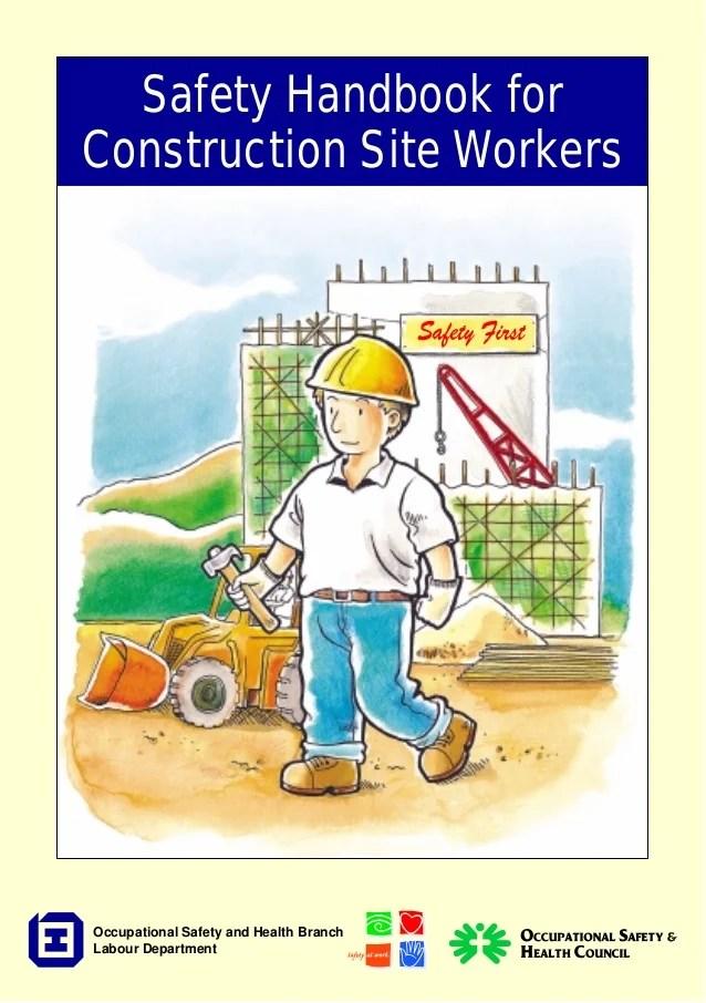 occupational handbook
