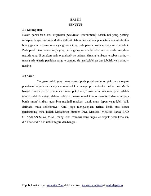 Contoh Penutup Makalah : contoh, penutup, makalah, Contoh, Kesimpulan-dan-saran-makalah