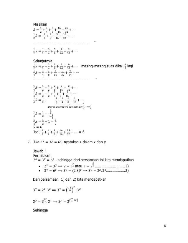 Contoh Soal Faktorial : contoh, faktorial, Contoh, Soal:, Matematika, Faktorial