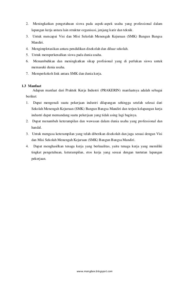 Contoh Laporan Pkl Smk Di Apotek Laporan 7 Cuitan Dokter