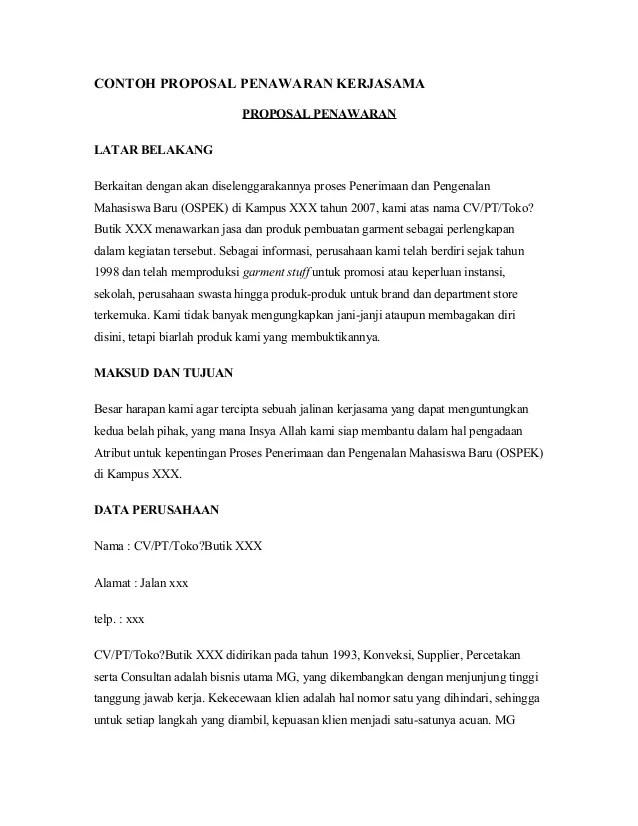 Contoh Email Follow Up Penawaran Contoh Four Cute766