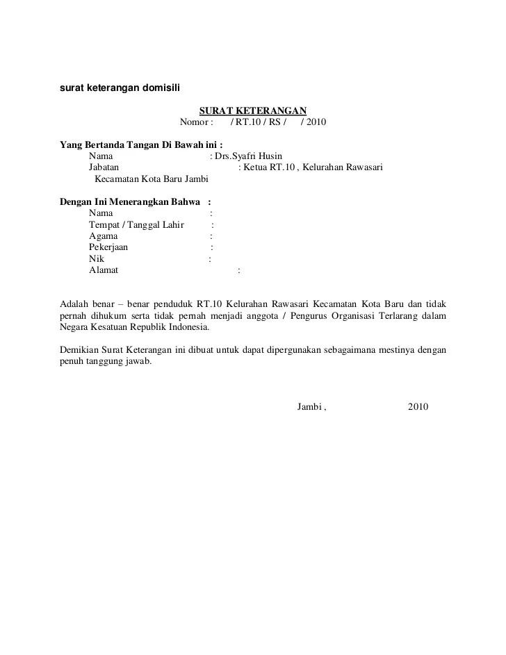 Contoh Surat Jalan Bawa Barang Pindahan Backup Gambar