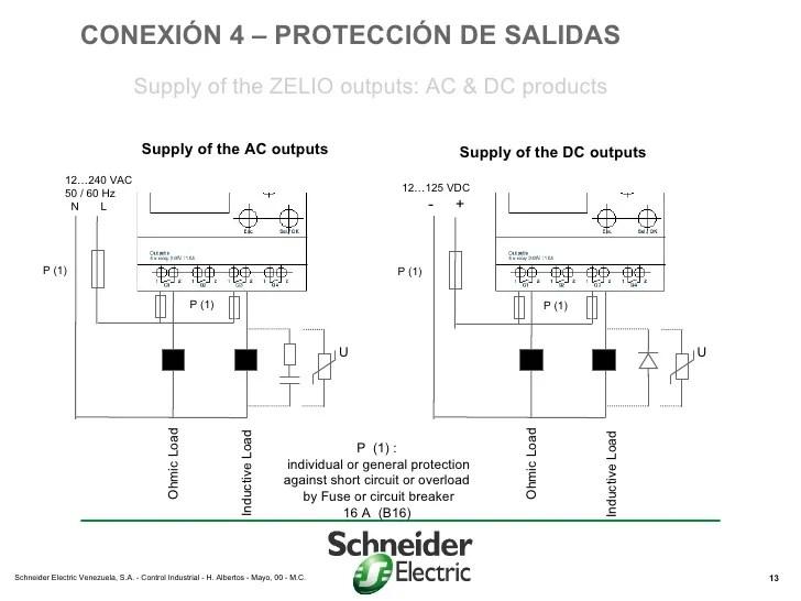 Zelio Plc Wiring Diagram  Somurich