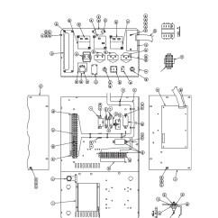 Generac Manual Transfer Switch Wiring Diagram Simplex Duct Smoke Detector C Option Control Panel Operator's