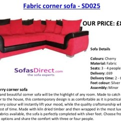 Sofas Direct From Factory Uk Discounted Sherrill Corner Beds Online Our Price 769 3 Fabric Sofa