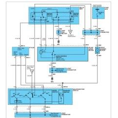 Rear Wiper Motor Wiring Diagram Brake Light Toyota 4runner Hyundai County Electrical Troubleshooting Manual 58 Sd 44 Schematic