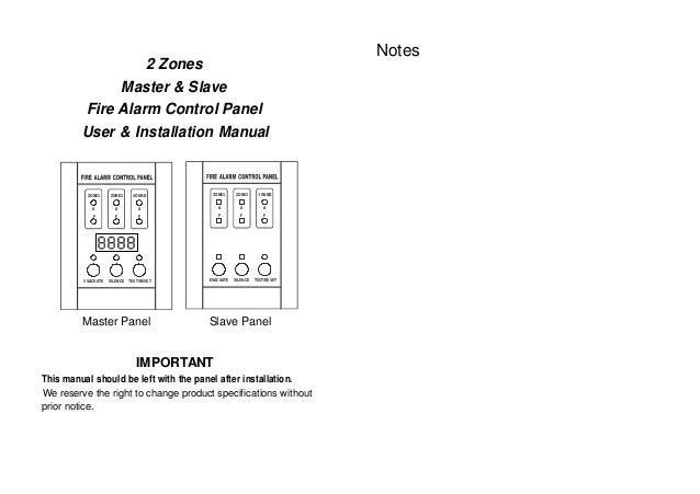 conventional fire alarm control panel wiring diagram trailer mini 2 zones