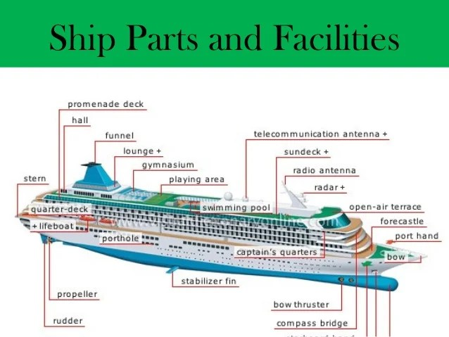 Cruise Sales And Management Module 2
