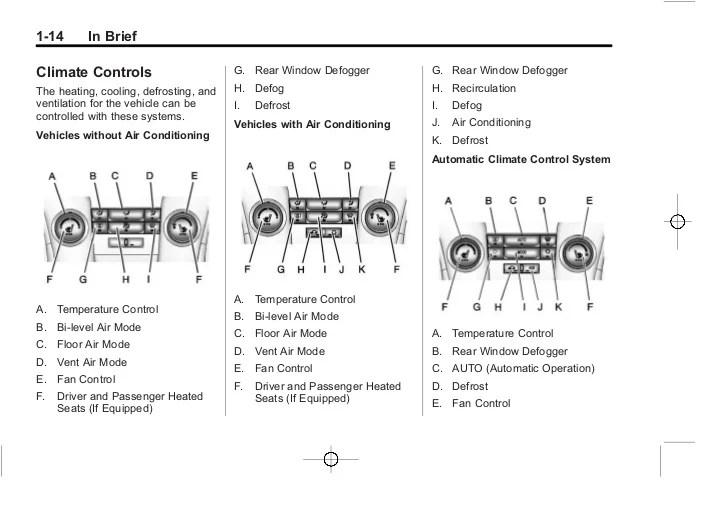 2012 chevy cruze wiring diagram air temp