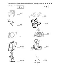 Dibujos De Niños Tocando Instrumentos Musicales Para Colorear