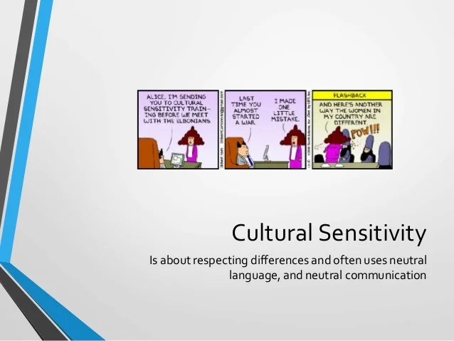 Cultural Safety in the Workplace