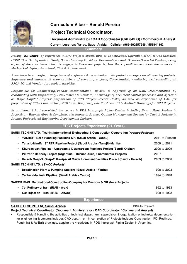 Autocad Draftsman Cover Letter - Cover Letter Resume Ideas ...