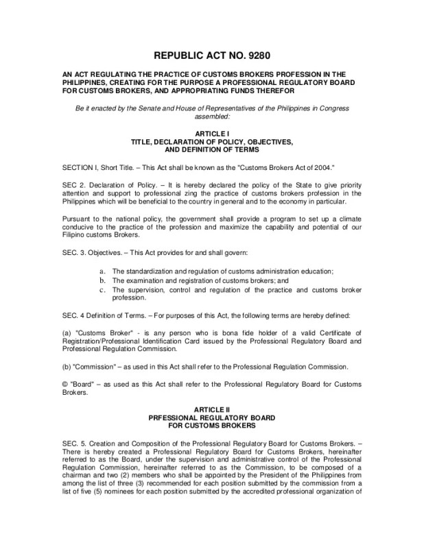 customs broker resume insurance broker resume resume