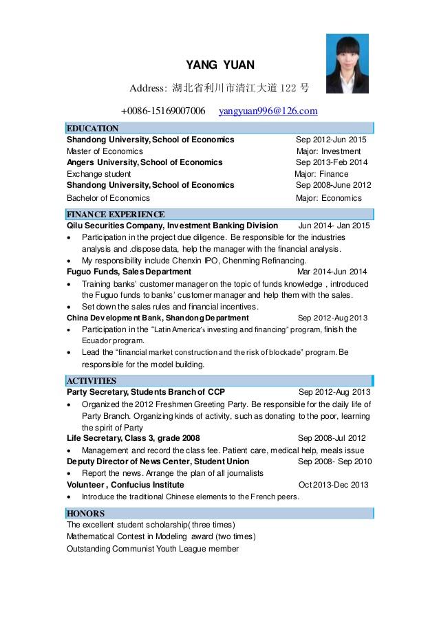 Economics graduate resume examples  euthanasiaessaysweb
