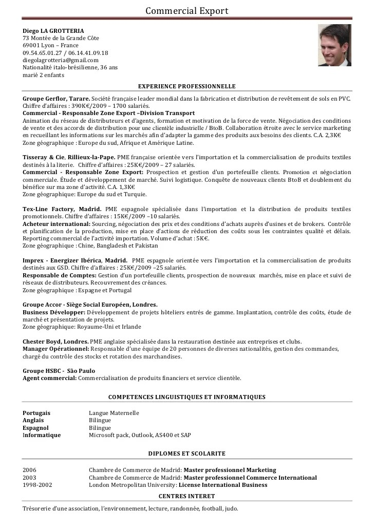 Curriculum Vitae Pdf File Sample Service Resume