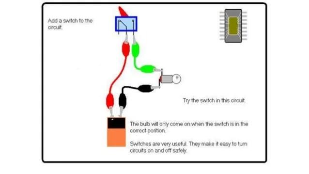 series vs parallel circuit google search