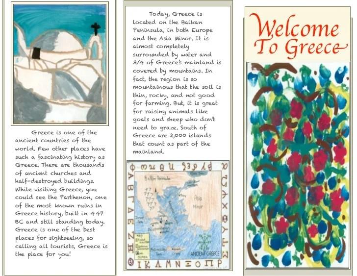 Cy Greece Brochure