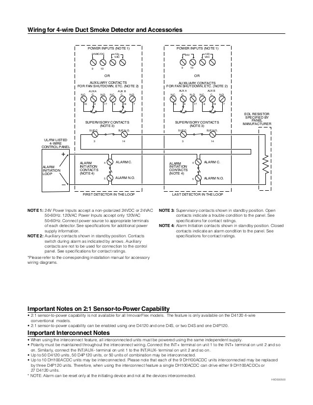 d4120 3 638 ld4p120x duct detector wiring diagram dolgular com siemens duct detector wiring diagram at panicattacktreatment.co