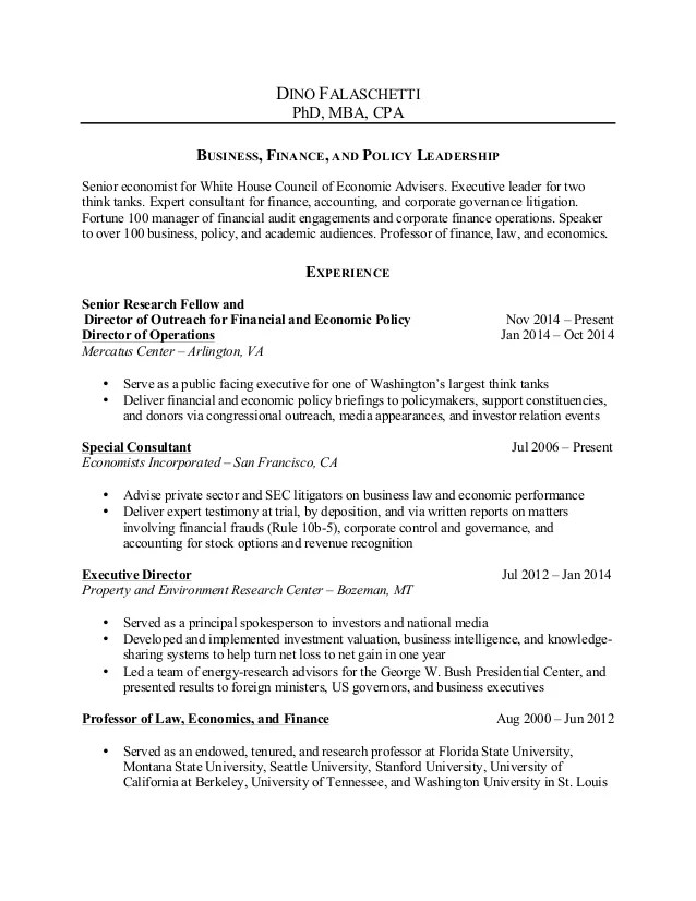 chicago booth resume samples mba