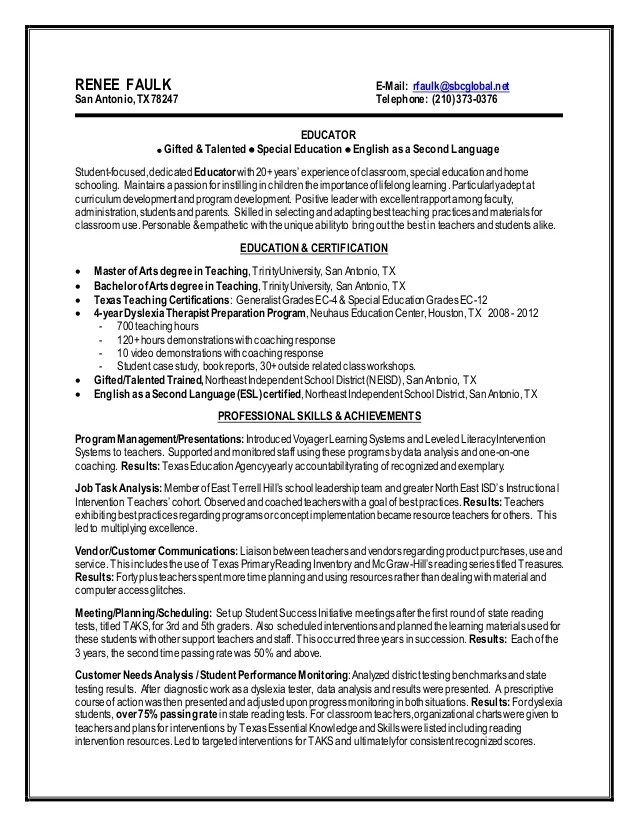 Texas Gifted Talented Certification Test Questions Ziesite