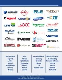 2015 Accu-Tech Linecard