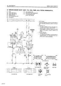 Electrical Wiring Diagram For 2002 Mazda Millenia 1996 ...
