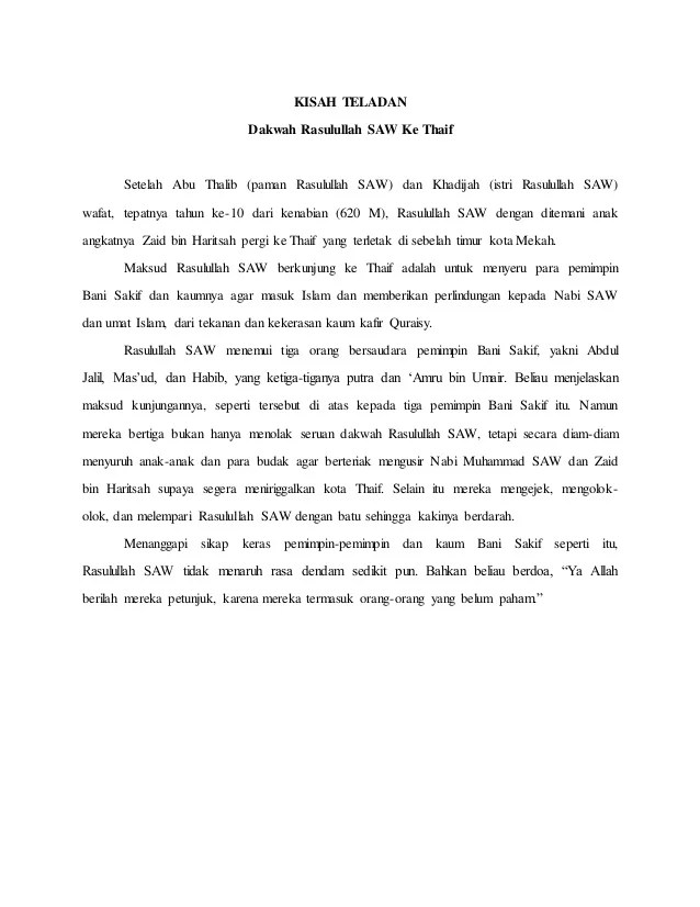 Dakwah Rasulullah Saw Periode Mekah : dakwah, rasulullah, periode, mekah, Dakwah, Periode, Makkah