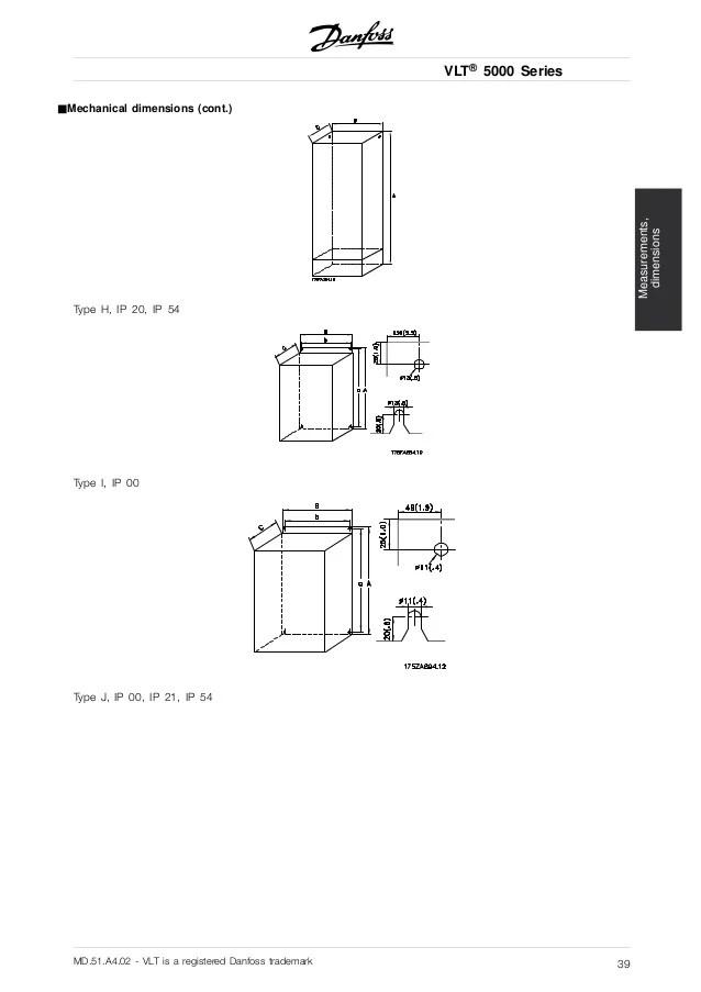 danfoss vlt 5000 wiring diagram tobin hot water thermostat connection somurich com 5000rh slideshare net design