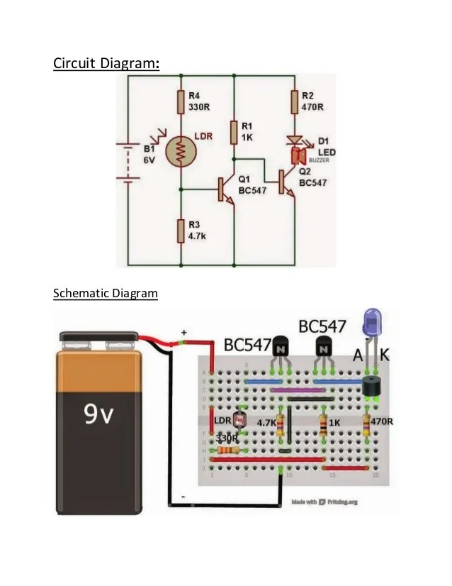 led wiring diagram 9v calvin cycle 9 volt circuit blogcircuit to breadboard diagrams control