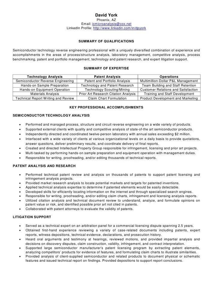 sample resumes for apple business analyst position
