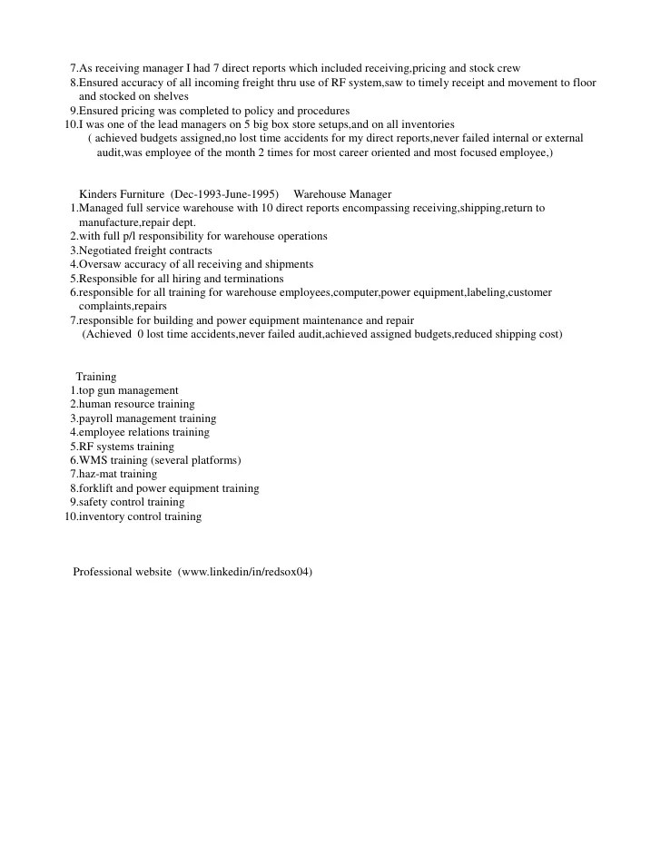 Cover Letter For Supervisor Position In Same Company ...