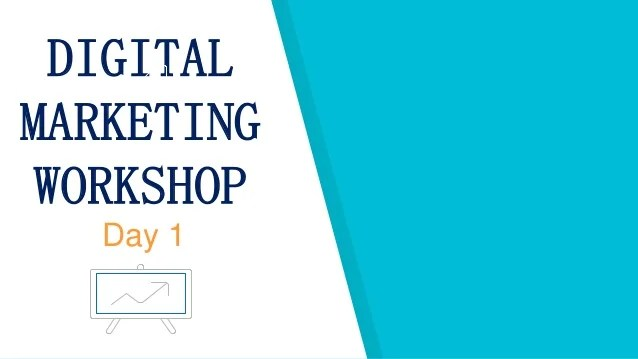 Marketing is no longer about making cold calls, spreading flyers and shaking hands while exchanging business cards. Digital Marketing course for beginners 2016 - part 1/4