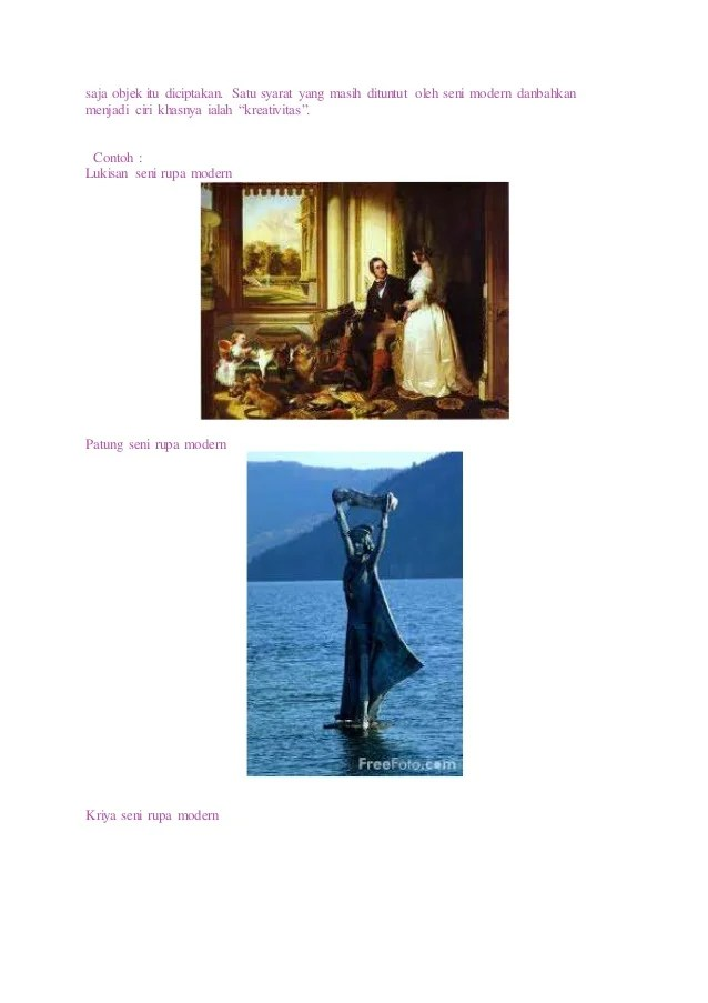 Contoh Gambar Seni Rupa Tradisional : contoh, gambar, tradisional, Pengertian, Tradisional, Gambar